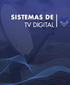 Trilha: Sistemas de TV Digital