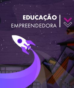 Trilha: Educação Empreendedora